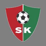 Home team St. Johann in Tirol logo. St. Johann in Tirol vs Natters prediction and odds