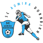 Home team Admira Dornbirn logo. Admira Dornbirn vs Blau-Weiß Feldkirch prediction and odds