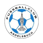 Home team Andelsbuch logo. Andelsbuch vs Höchst prediction and odds