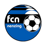 Home team Nenzing logo. Nenzing vs Lustenau prediction and odds