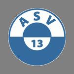 Home team ASV 13 logo. ASV 13 vs First Vienna prediction and odds