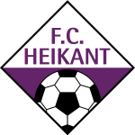 Home team Berlaar-Heikant logo. Berlaar-Heikant vs De Kempen prediction and odds