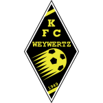 Away team Weywertz logo. Rechain vs Weywertz prediction and tips