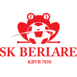 Home team Berlare logo. Berlare vs Denderhoutem prediction and odds