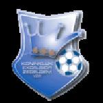 Home team Excelsior Zedelgem logo. Excelsior Zedelgem vs Rumbeke prediction and odds