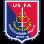 Home team USFA logo. USFA vs AFC Leopards prediction and tips