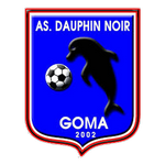 Home team Dauphins Noirs logo. Dauphins Noirs vs Rangers prediction and tips