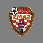 Home team Zmaj Blato logo. Zmaj Blato vs Otok prediction and odds