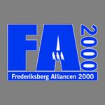 Away team FA 2000 logo. Naestved vs FA 2000 prediction and odds