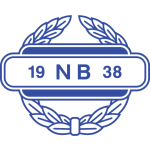 Home team Næsby logo. Næsby vs B 93 prediction and odds