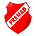 Away team Fremad Valby logo. Husum vs Fremad Valby prediction and tips