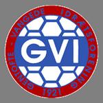 Away team GVI logo. Skjold Birkerød vs GVI prediction and tips