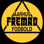 Home team Aarhus Fremad II logo. Aarhus Fremad II vs Kjellerup prediction and odds