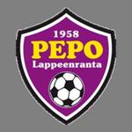 Home team PEPO logo. PEPO vs SJK Akatemia prediction and tips