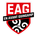 Home team Guingamp II logo. Guingamp II vs Poissy prediction and odds