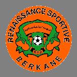 Away team Renaissance Berkane logo. Al Ahly vs Renaissance Berkane prediction and odds