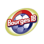 Away team Bourges 18 logo. Trélissac vs Bourges 18 prediction and odds