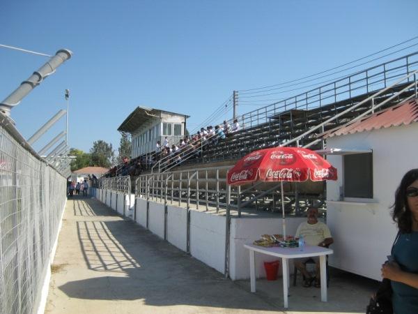 Dimotiko Stadio Aradippou