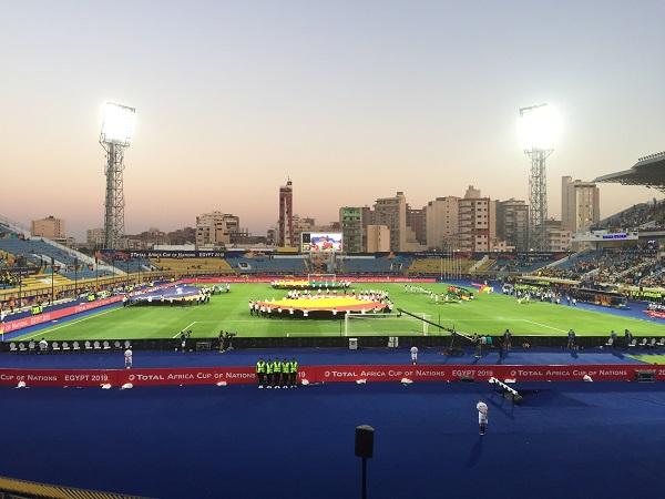 Ismaïlia Stadium