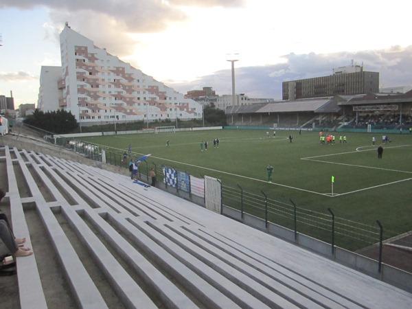 Stade de Paris (Stade Bauer)