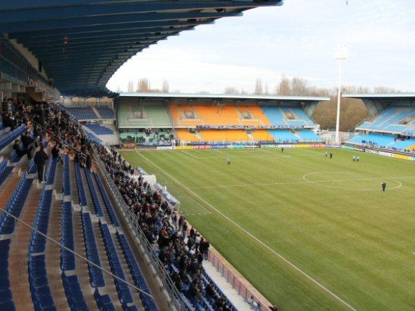 Stade de l'Aube