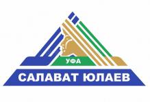 Salavat Ufa logo