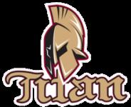 Acadie-Bathurst Titan logo