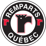 Quebec Remparts logo