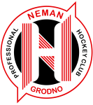 Neman Grodno logo